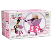 My Doll Carriage