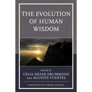The Evolution of Human Wisdom - eBook