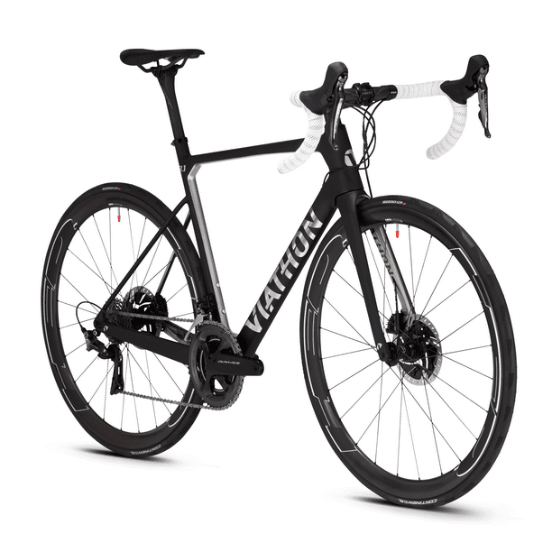 Viathon R.1 Dura-Ace Carbon Road Bike, 54cm