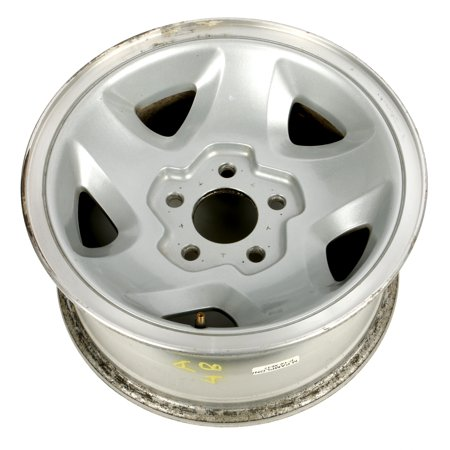 1994-97 Chevrolet Blazer GMC Jimmy Single 15 x 7