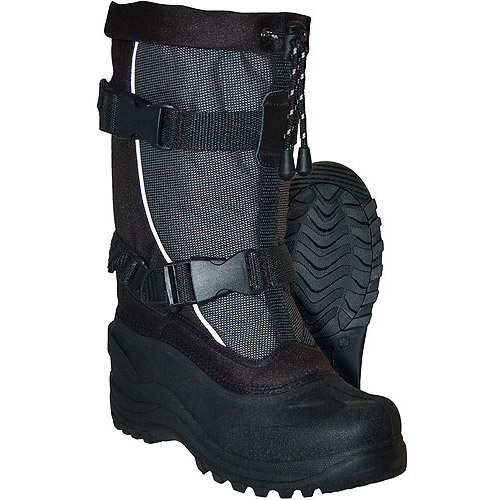 Boy's Sled Cat All Around Winter Boot with  400g Thermo Lite Insulation