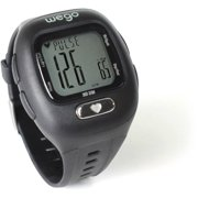 WeGo PULSE Heart Rate Monitor