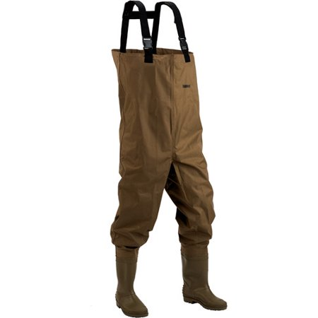Hodgeman nylon chest wader 08 for Chest waders for fishing