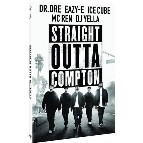 Straigh Outta Compton (Walmart Exclusive)