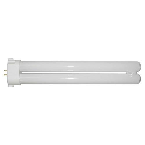 27 Watt Light Bulb (2 Tubes) By Sunpentown by