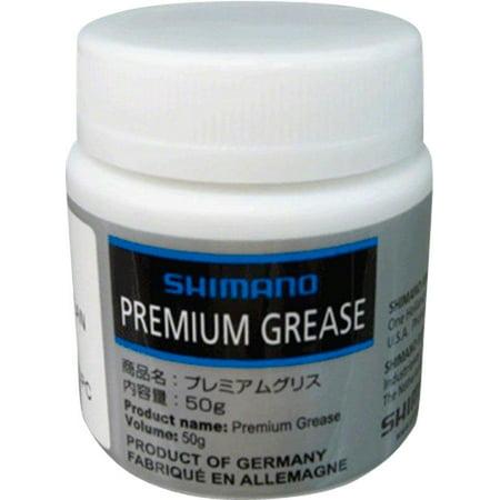 Shimano Dura Ace Grease (Shimano Dura-Ace Grease, 50g)