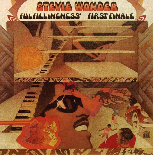 Fulfillingness' First Finale (CD) (Remaster)