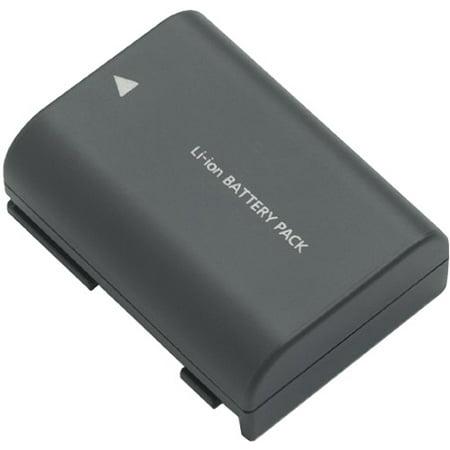 Canon Xti Lcd - 2400mAh Battery for Canon NB-2L NB-2LH Fits Canon EOS Digital Rebel XT XTI Cameras