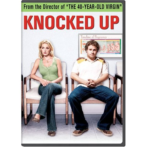 Knocked Up [ws/r/dvd] [eng Sdh/span French/dol Dig 5.1] (uni Dist Corp.)