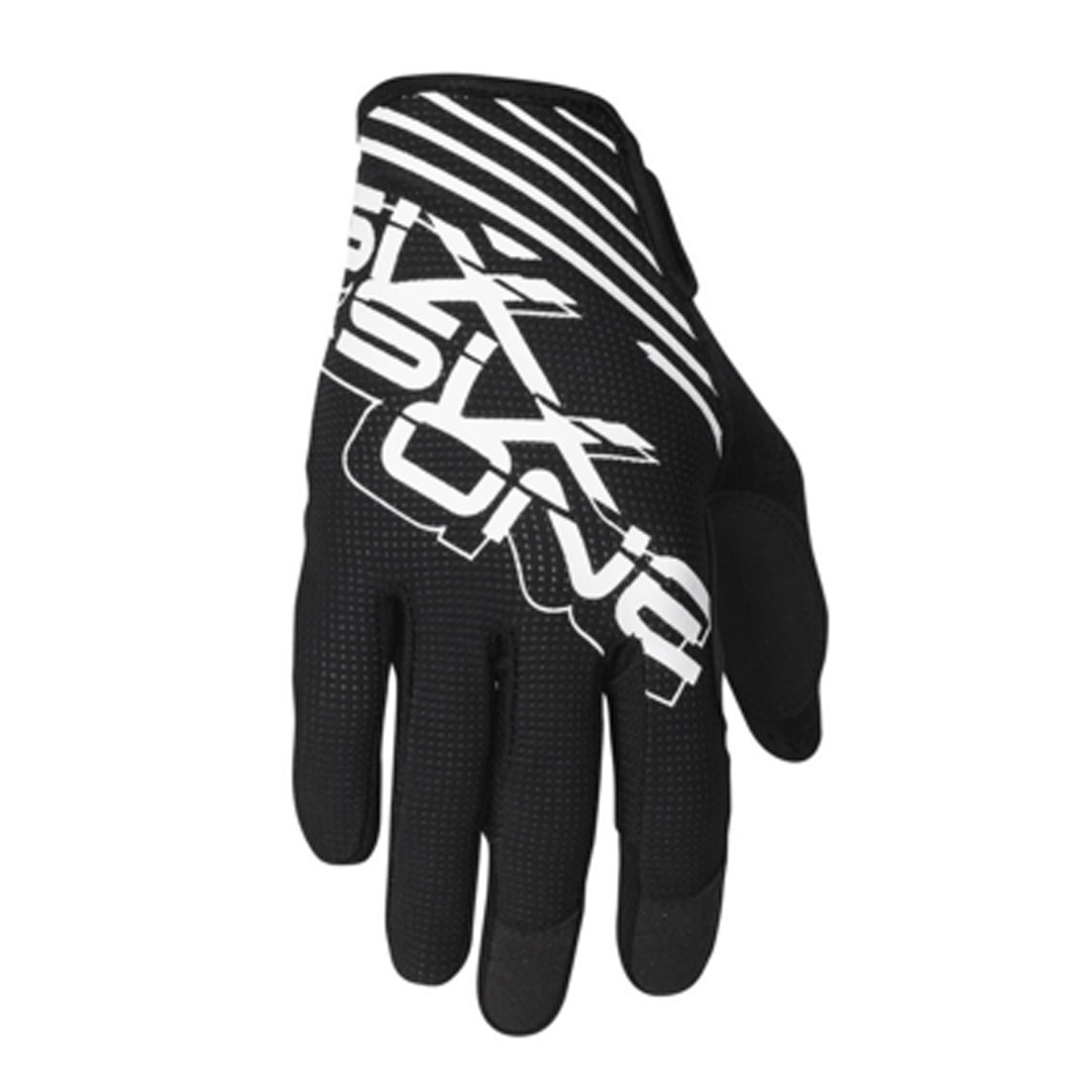 SixSixOne 2016 Men's Raji Full Finger Mountain Cycling Gloves - 7110