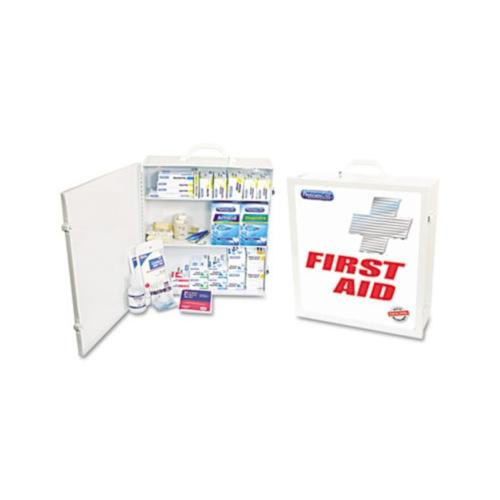 PhysiciansCARE Industrial First Aid Kit for 100 People ACM50000