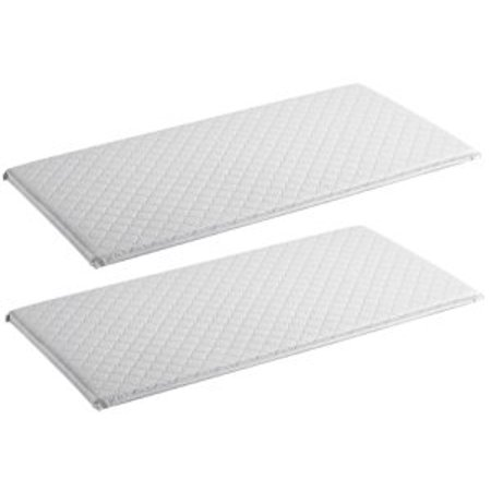 Summer Infant Changing Table Pad Pack Walmartcom - Table pad material