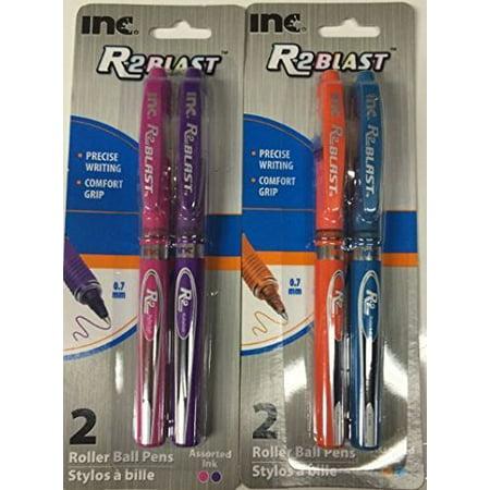Pentel Energel Needle Tip Retractable Gel Pen 0.5mm