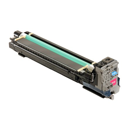 Genuine Konica Minolta IU312M (A0310AG) Magenta Imaging Unit for bizhub C20, bizhub C20P, bizhub C20PX, bizhub C20X, bizhub C30P, bizhub C30PX, bizhub C31P, bizhub C31PX (Konica Minolta Bizhub C20p)