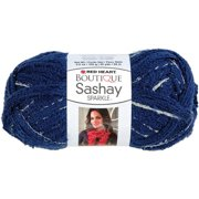 YARN RH BOUTIQUE SASHAY 3.5 OZ 20 YDS CABERNET, Case Pack of 24