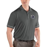 Dallas Mavericks Antigua Salute Polo - Gray/White