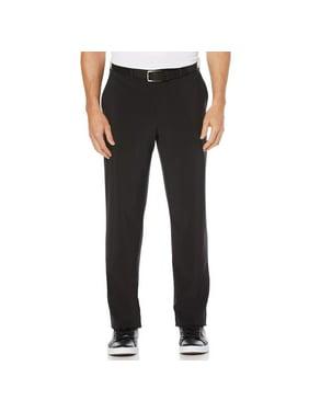 Ben Hogan Men's Active Flex Golf Pant, Performance Flat-Front with 4-Way Stretch