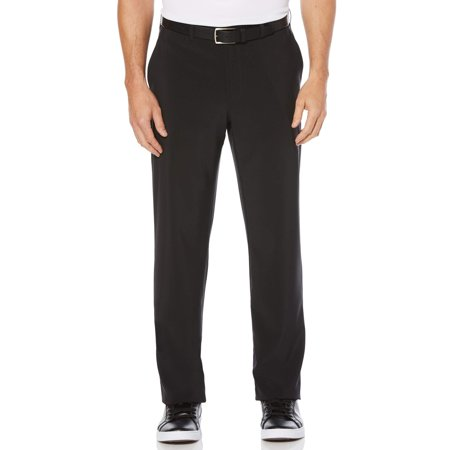 49d2f2cb03 Ben Hogan - Ben Hogan Men's Performance Active Flex Waistband Four Way  Stretch Flat Front Pant - Walmart.com