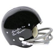 Burt Reynolds Autographed 1974 The Longest Yard Full Size Authentic Helmet