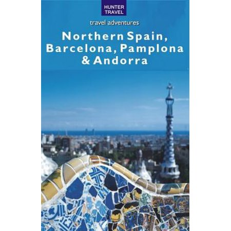 Northern Spain Travel Adventures - eBook