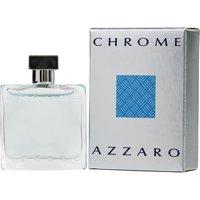 Chrome Edt .23 Oz Mini By Azzaro