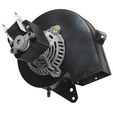 Induced Draft Furnace Blower,115V PACKARD 66002
