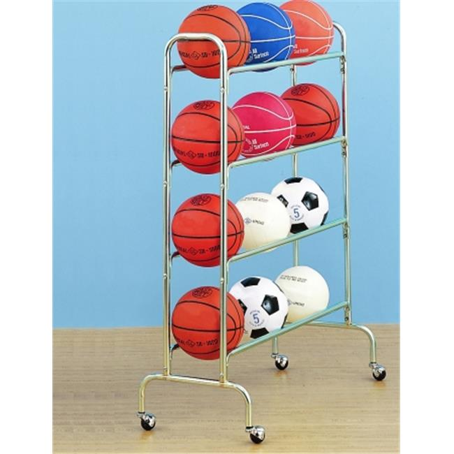 Goal Sporting Goods BRG16 Ball Racks