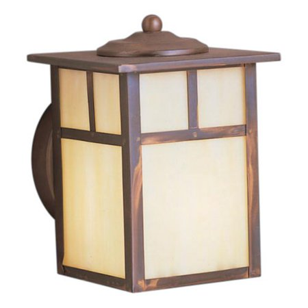 Kichler Alameda Outdoor Wall Lantern - 7H in. Canyon View Canyon View Outdoor Wall