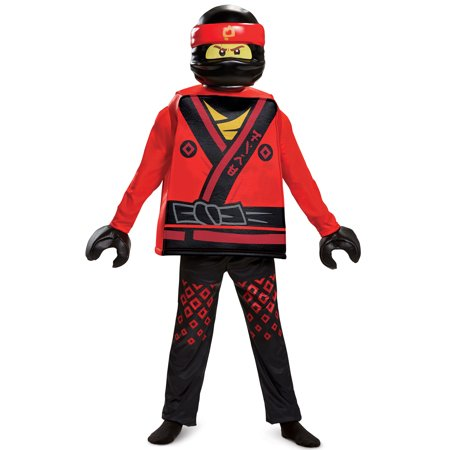 Kai Movie Deluxe Child Costume - Johnny Cobra Kai Costume