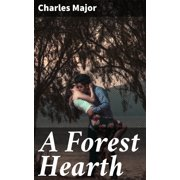 A Forest Hearth - eBook
