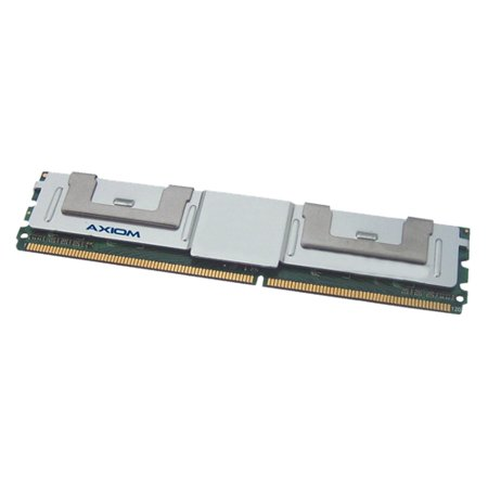 Axion AXG17991267/1 Axiom 2GB FBDIMM Module TAA Compliant - 2 GB - DDR2 SDRAM - 667 MHz DDR2-667/PC2-5300 - ECC - Fully Buffered - 240-pin - DIMM
