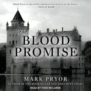 The Blood Promise - Audiobook
