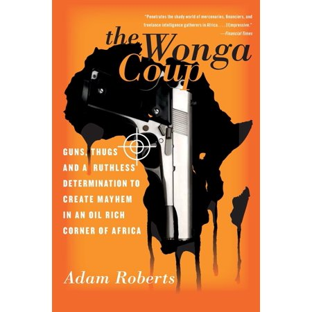Amazon.com: Customer reviews: The Wonga Coup: A Tale of ...