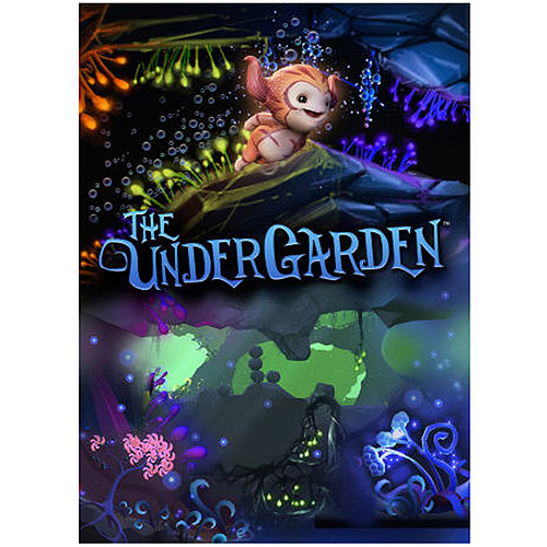 Tommo 58411055 The Undergarden (PC) (Digital Code)