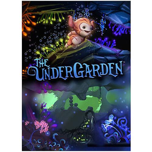 Tommo 58411055 The Undergarden (PC) (Digital Code)