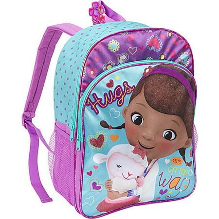 SK Gfits and Toys - Disney Doc McStuffins Lambie Hugs 16