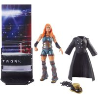 WWE Elite Collection Becky Lynch Figure