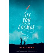 See You in the Cosmos (Hardcover)