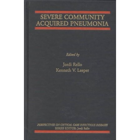 Severe Community Acquired Pneumonia