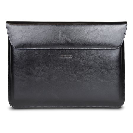 """Maroo Premium Leather Sleeve Case for Surface Book & 13"""" Devices (Open Box)"""