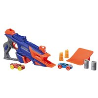 Deals on Nerf Nitro LongShot Smash C0784