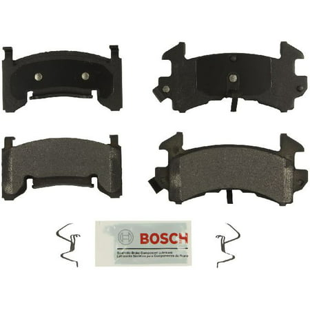 Go-Parts OE Replacement for 1995-1997 Chevrolet Blazer Front Disc Brake Pad Set for Chevrolet Blazer Chevrolet Blazer Brake Disc