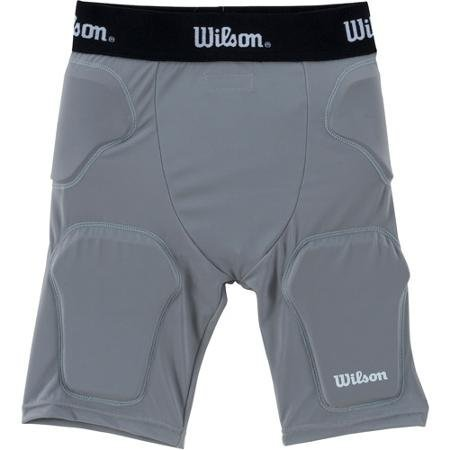 Wilson Youth Integrated Football Girdle Impact Padding - SIZE M