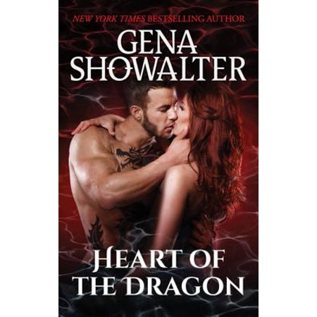 Heart of the Dragon - eBook