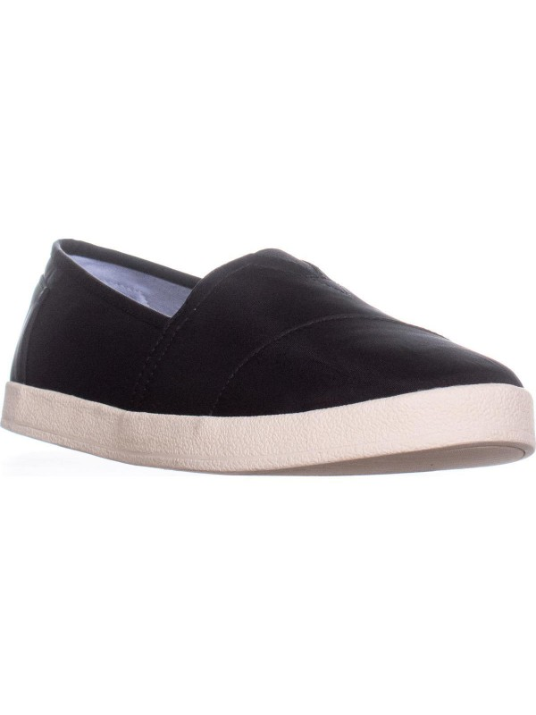 f768c8dedfb Womens TOMS Avalon Casual Slip On Sneakers