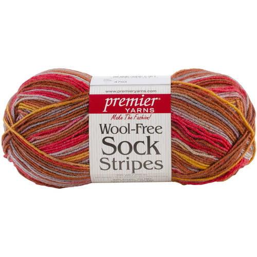 Premier Yarns Wool-Free Sock Yarn