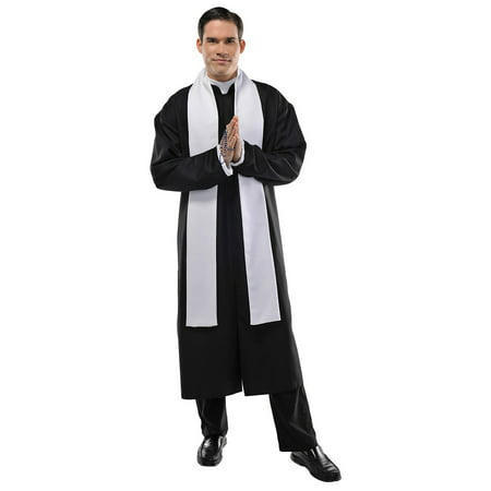 Father Adult Costume - Standard