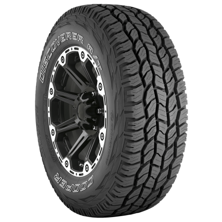Cooper DISCOVERER A/T 235/75R15 105T Tire 60,000 (The Best Truck Tires)