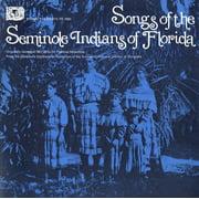 Seminole Indians Florida / Various