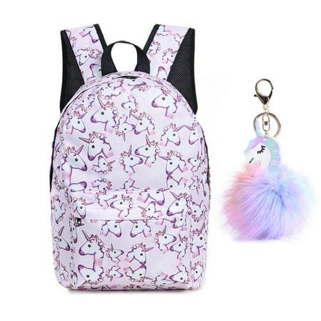 Unicorn Backpack ✓ Backpack